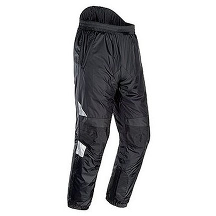 Tourmaster Womens Sentinel Black Rainsuit Pants - X-Large Tall ()