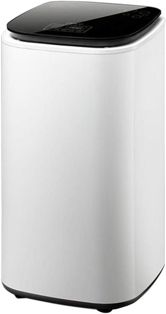 ZJ-HGJ Secadora de Ropa multifunción 62 litros Gran Capacidad Rodillo Redondo Calefacción PTC Secado rápido Esterilización Control Inteligente Secador de Tiempo Ajustable,Secadora
