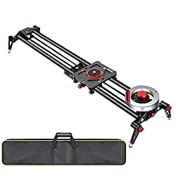 Image of the product Neewer Camera Slider that is listed on the catalogue brand of Neewer.