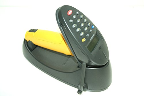 Symbol P370 P470 17 keys wireless industrial barcode scanner
