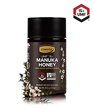 Comvita UMF 15+ Raw Manuka Honey
