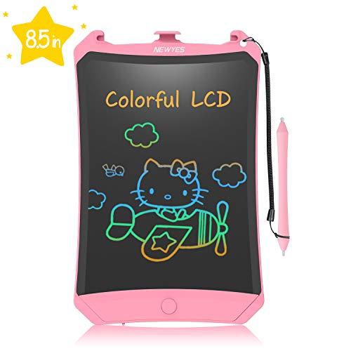 🥇 NEWYES Tableta de Escritura LCD 8