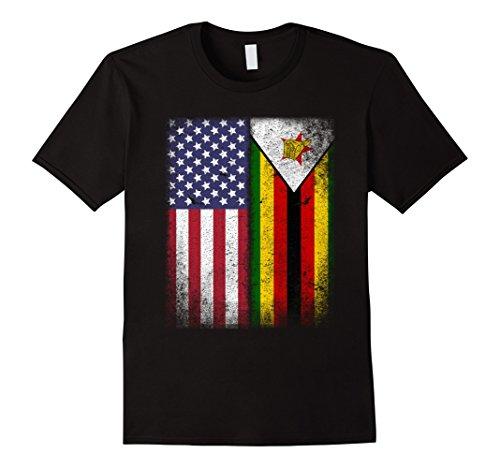 Zimbabwean Flag - 3