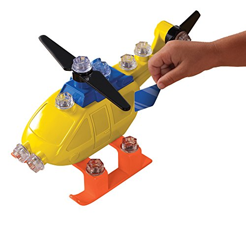 Educational Insights Design & Drill Power Play Vehicles Helicopter (Build Helicopter compare prices)