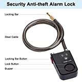 Wsdcam Anti-Theft Vehicle Security System Set