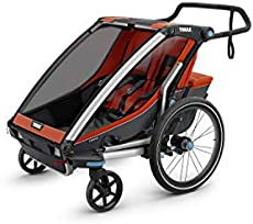 2f0b5ff3f6f Bike Trailers  The Authoritative Buying Guide - Two Wheeling Tots