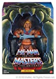 (US) Masters of the Universe Classics Club Grayskull He-Man Exclusive Action Figure