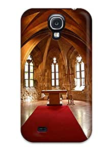 VAAUSOp4857CQBoU TurnerFisher Church Feeling Galaxy S4 On Your Style Birthday Gift Cover Case
