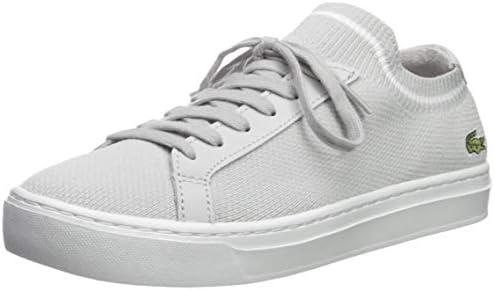 Lacoste Women's LA PIQUEE Sneaker Shoes