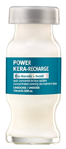 Price comparison product image L'Oreal Professional Power Kera-recharge Pro-Keratin + Incell, 0.33 Ounce