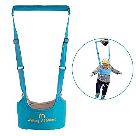 Arnés de seguridad para bebés para niños de 6 meses con correa ...