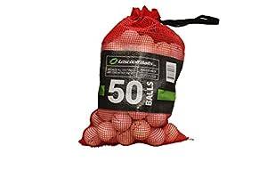 Bridgestone Recycled Golf Balls Mix (Pack of 50)