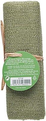 The Body Shop Exfoliating Body Polisher Skin Towel Green Amazon Sg Beauty