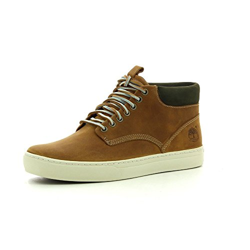 Timberland Adventure 2.0 Cupsole FTM_Adventure 2.0 Cupsole Chukka Herren Hohe Sneakers burnished weaht nb