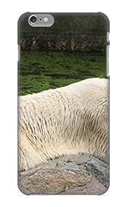 TYH - Gjufqg-450-jmwrctj Anti-scratch Case Cover Steverincon Protective Animal Polar Bear Case For Iphone 5/5s phone case