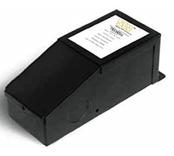SLV Lighting 783365U Class 2 Dimmable LED AC 60W 12VAC Magnetic TransformerSLV Lighting 783365U Class 2 Dimmable LED AC 60W 12VAC Magnetic  . Dimmable Led Landscape Lighting Transformer. Home Design Ideas