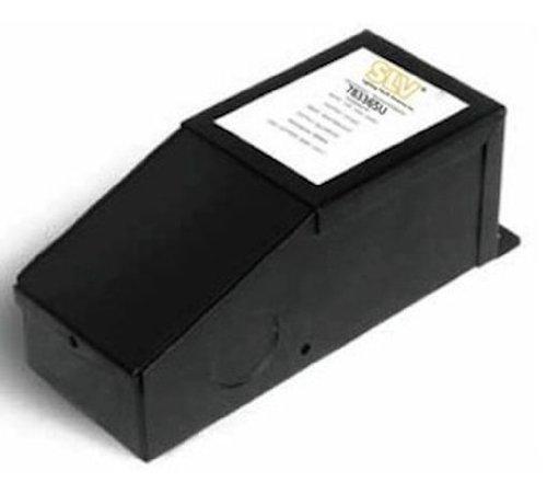 SLV Lighting 783365U Class 2 Dimmable LED AC 60W 12VAC Magnetic Transformer
