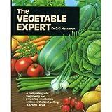 The Vegetable Expert, Hessayon, D. G., 0903505207
