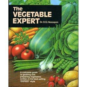 [E.B.O.O.K] The Vegetable Expert (Expert Series) P.P.T
