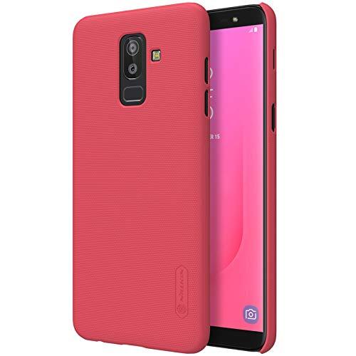 new product 50149 2e6d8 Amazon.com: Galaxy J8 Case,Galaxy J8 Back Cover,OPDENK-Nillkin ...