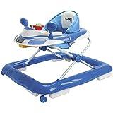 Andador Azul Actividades Coche