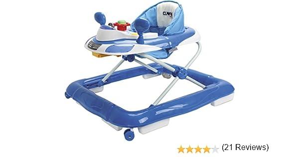 CUORE BABY Andador Azul Actividades Coche: Amazon.es: Juguetes y ...