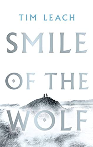 book cover of Smile of the Wolf