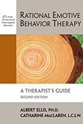 Rational Emotive Behavior Therapy: A Therapist's Guide, Second Edition ( The Practical Therapist)
