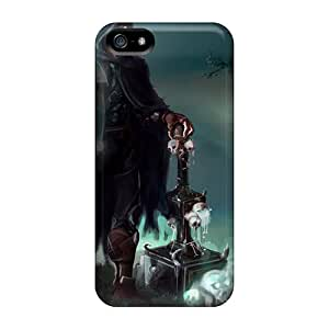 New Arrival Premium 5/5s Cases Covers For Iphone (taric)