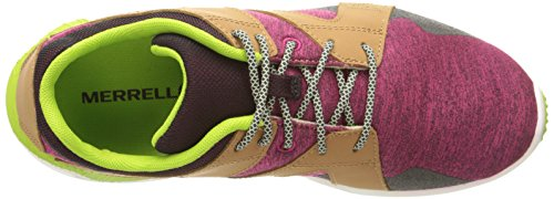 1SIX8 Women's Merrell Shoe Jazzy Lace 0aw5qZ