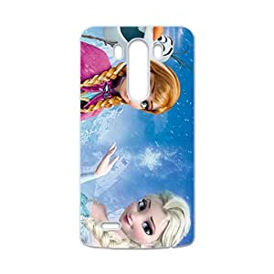 Frozen lovely sister Cell Phone Case for LG G3