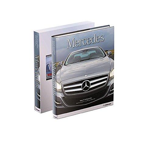 Mercedes - Geschenkausgabe im Schuber
