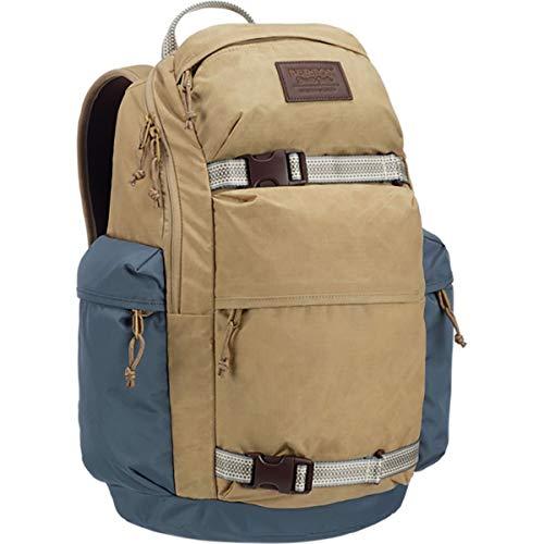 Burton Kilo Backpack, Kelp Coated Ripstop