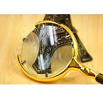 Amazon.com: ASJHK Magnifying Mirror Large Size Reading ...