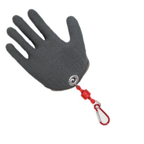 Amazon com : Guangheyuan Fishing Gloves Right Hand Half Palm Anti