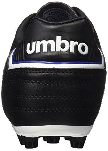 Botas UMBRO 81169U-DJU - negro/blanco, 10