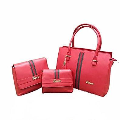 baa408263bd96f Gucci Women's Handbags Genuine Leather Sling Bag Clutch wallet combo ...