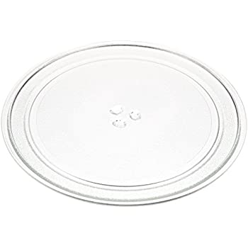 Amazon.com: Daewoo Microwave Gl Turntable Plate / Tray 12 3/4 ...