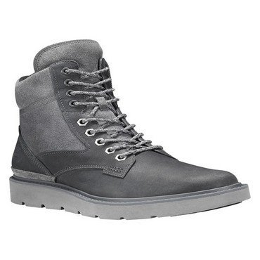 Dark Boot Mid Nubuck Hiker Grey Kenniston Timberland Womens Aw4zxv