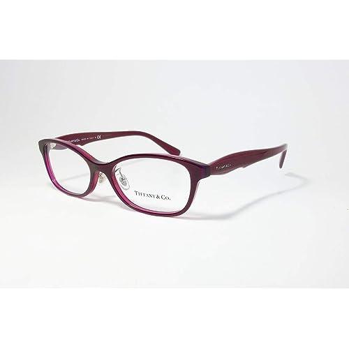 TIFFANY&CO レディース眼鏡