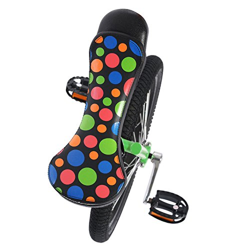 Club 20'' Freestyle Unicycle - Green