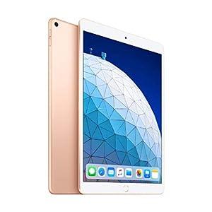 Apple iPadAir (10.5-inch, Wi-Fi, 64GB) – Gold