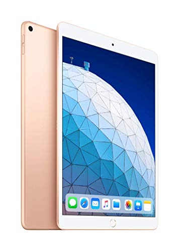 Apple iPad Air (10.5-inch, Wi-Fi, 256GB) - Gold