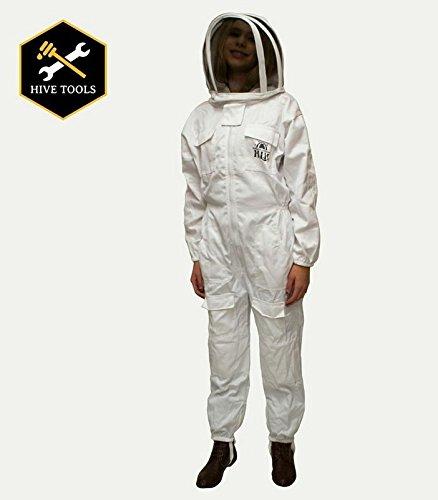 HARVEST LANE HONEY Child Sm Beekeep Suit
