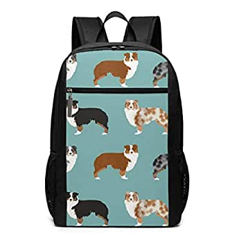 Amazon.com: Australian Shepherd Unisex Multifunctional 17