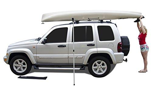 Rhino Rack Universal Side Loader Rack for Kayaks/Canoes by Rhino Rack (Image #17)
