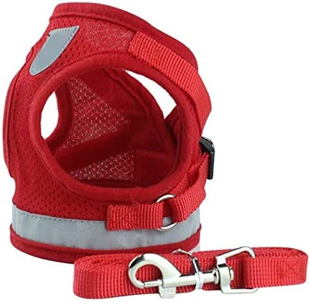 Chaleco Reflectante de Seguridad Cofre de Cachorro para Mascotas ...