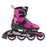 Rollerblade Microblade Girl's Adjustable Fitness