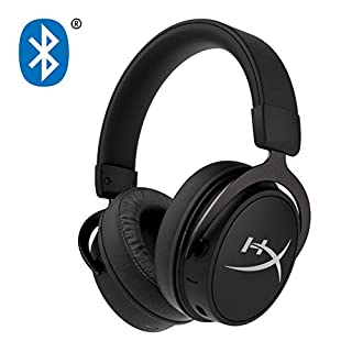 HyperX Cloud Mix Wired Gaming Headset + Bluetooth - Game and Go - Detachable Microphone - Signature HyperX Comfort - Lightweight - Multi Platform Compatible - Black (B07KQXH65Z) | Amazon price tracker / tracking, Amazon price history charts, Amazon price watches, Amazon price drop alerts
