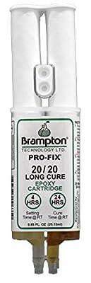 Brampton Epoxy PRO-FIX 20/20